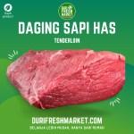 Daging Sapi Has