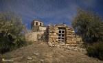 Templo religioso y del vino, bodega
