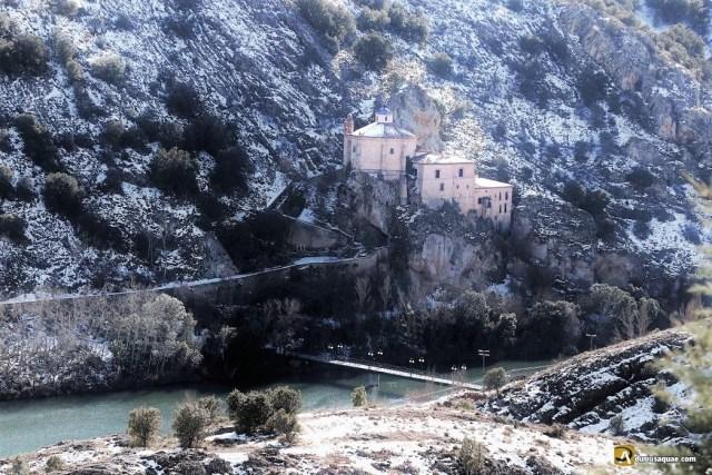 Durius Aquae: San Saturio