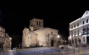 San Juan de Rabaneda