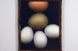 One Green Egg