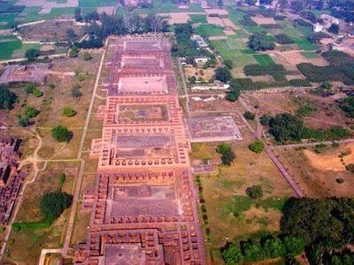 নালন্দা বিশ্ববিদ্যালয়