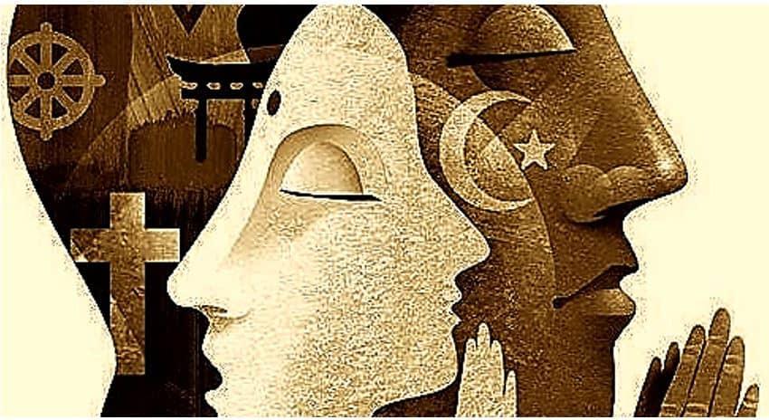 ধর্মই হচ্ছে হৃদয়হীন বিশ্বের অন্তরাত্মা