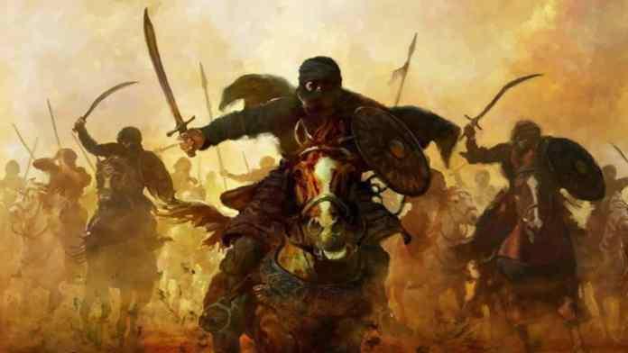 আফগানিস্তান ইসলামের জয়
