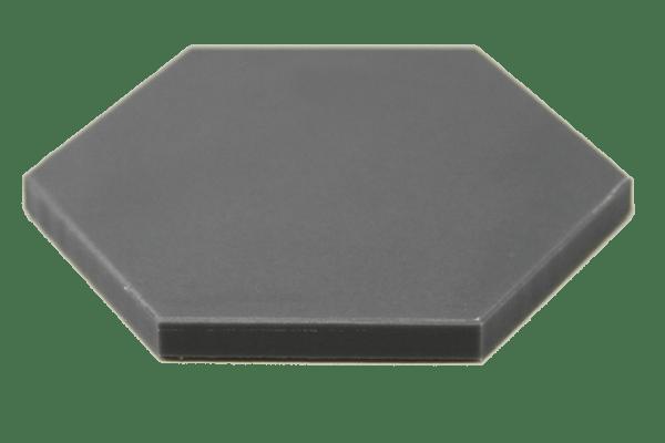 UHMW Enhanced Gray Lube 703