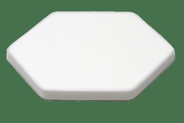 UHMW Enhanced White HT