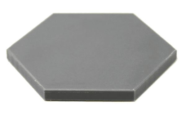 Reprocessed UHMW 711-R Gray