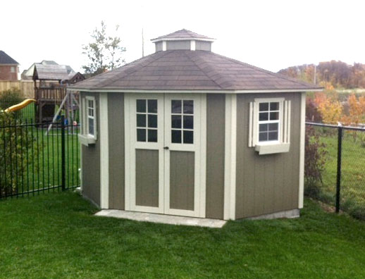 Shed Installation Prices