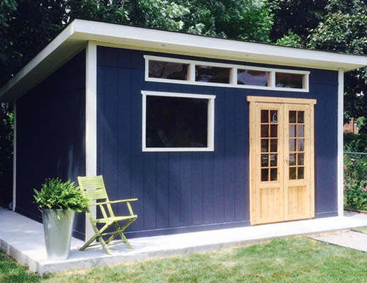 How Build Shed 2017 Garden Shed