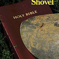 Book Review: Muscle and a Shovel, by Michael Shank