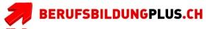 Berufsbildung Plus Logo und Link zur Webseite