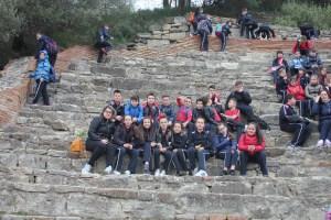 Vizitë në qytetin antik të Apollonisë.