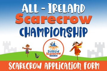 All-Ireland Scarecrow Championship