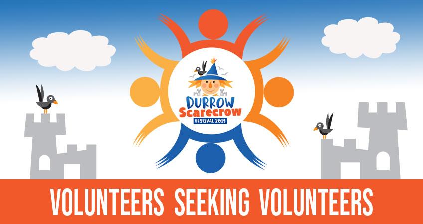 Durrow Scarecrow Festival Volunteers