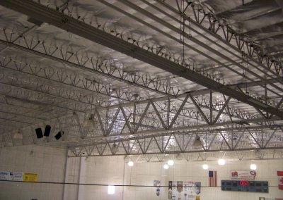 Design Build – Center Ice Arena Ontario