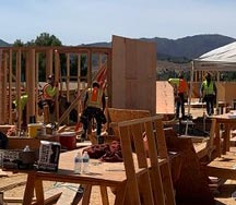 construction rescue