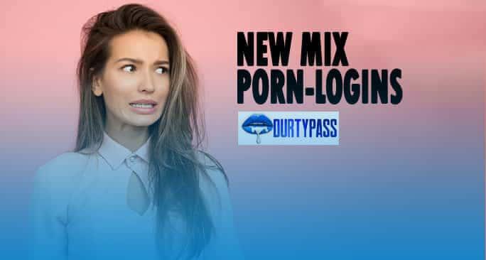 Top Porn Passwords Free Adult Accounts