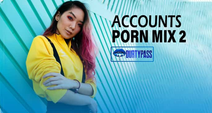 Free Brazzers Logins & Porn Accounts Mix