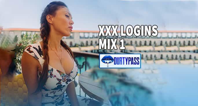Free Premium XXX Passwords & Other Porn Passwords of All Kinds
