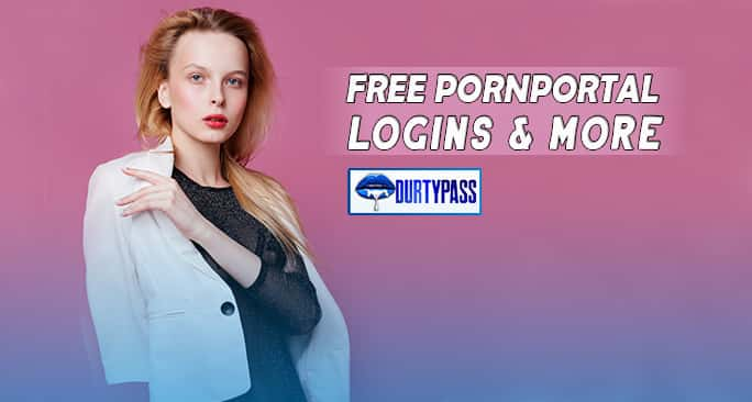 Access Premium Porn for Free Using The Best XXX Passwords of 2020