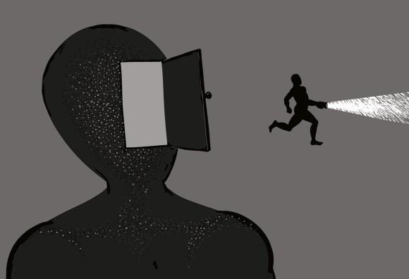 Eduard Gurevich illustration