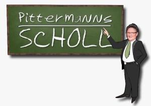 """Pittermanns Scholl – PART. VIII – """"Allerlei öm et Osterei"""""""