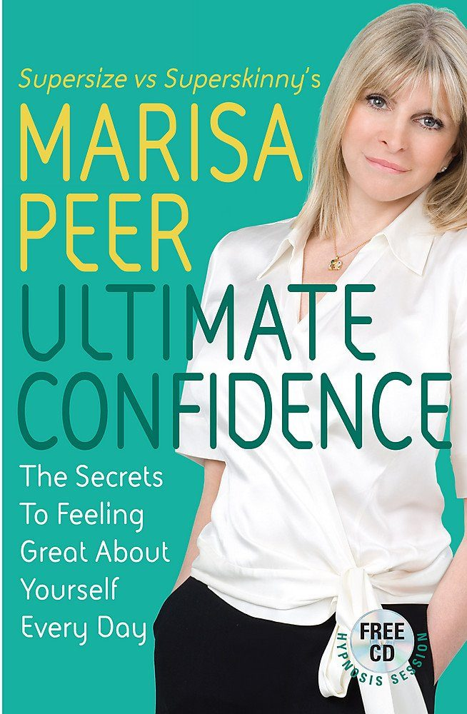 Ultimate Confidence – Marisa Peer
