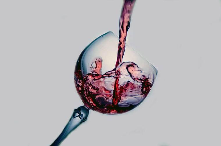 Bun îi vinul ghiurghiuliu...
