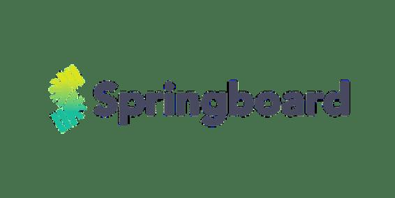 springboard data science