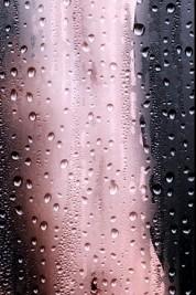 Beim Duschen in der Badewanne ist ein Spritzschutz zwingend notwendig