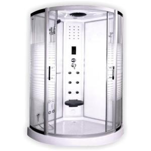 Duschkabine 90x90 als ideales Maß für fast jedes Bad | {Luxus duschkabine 75}