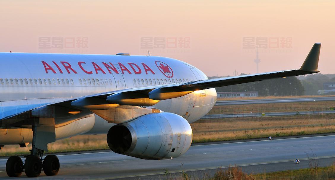 加航發布加國三大城市旅游警告 | 星島加拿大都市網 溫哥華