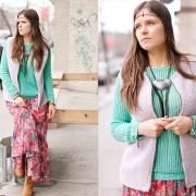 Quartier Mode Outfit: Urban Hippie