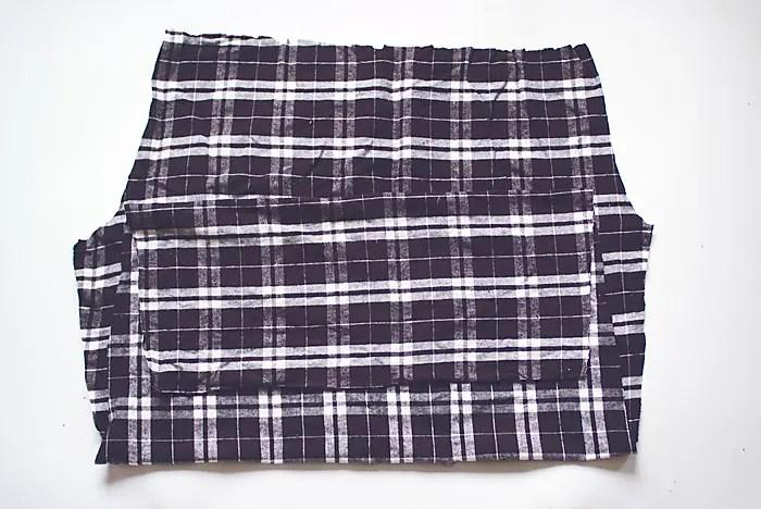 diy-fashion-Flannel-Pants-To-Scarf-steps-Feb-21-2015-03