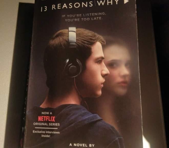 13 Reasons Why 漢娜的遺言