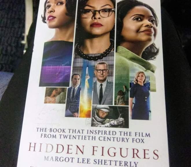 Hidden Figures 關鍵少數