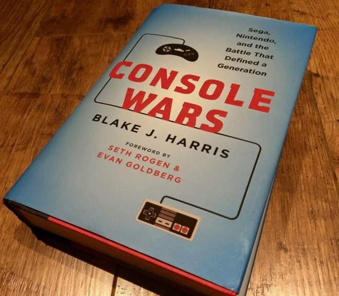 Console War 電玩機大戰