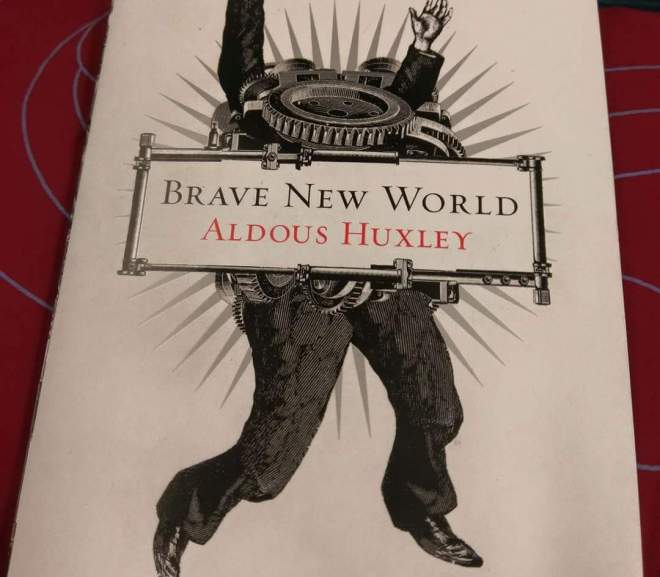 Brave New World 美麗新世界