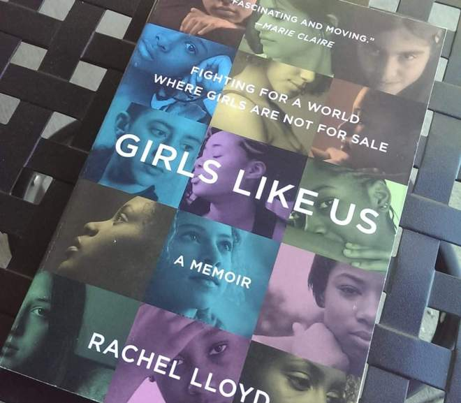 Girls Like Us 像我們這樣的女孩