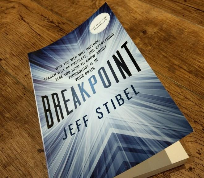 Breakpoint 從大腦演化看IT發展