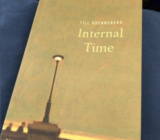 Internal Time 神奇的人體生物時鐘
