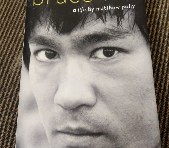 Bruce Lee, a Life 李小龍傳