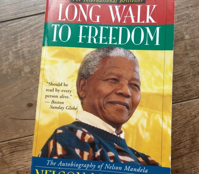 Long Walk to Freedom 曼德拉自傳 (邁向自由之路 3之1)