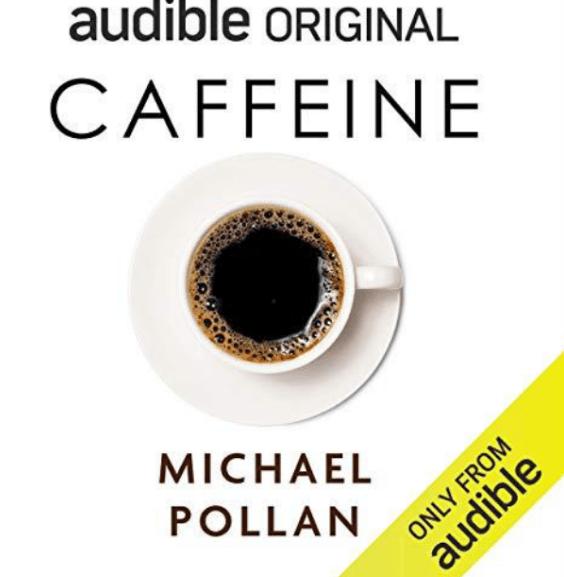 Caffeine 咖啡因的故事