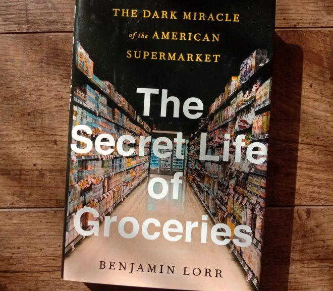 The Secret Life of Groceries 生鮮超市的黑暗秘密