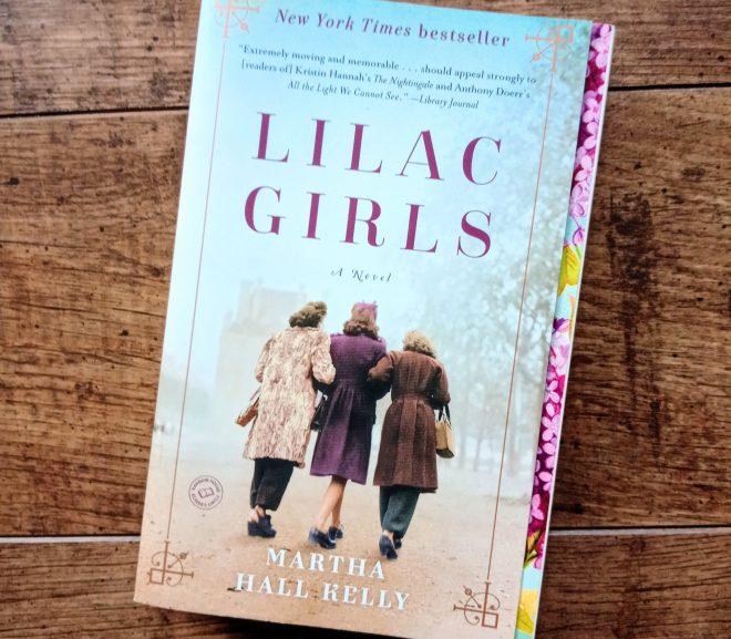 Lilac Girls 失去名字的女孩