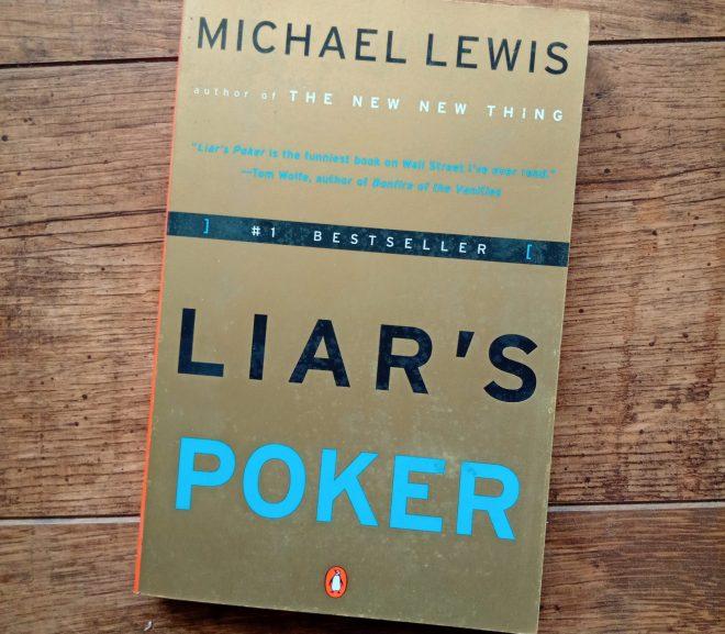 Liar's Poker 老千騙局
