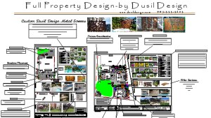 Enter here for Sample LANDSCAPE DESIGN