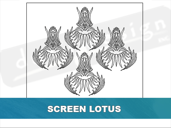Screen Lotus