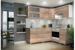 cuisine dusine equipee infinity kit 9